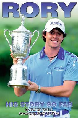 Rory McIlroy - His Story So Far (Paperback)