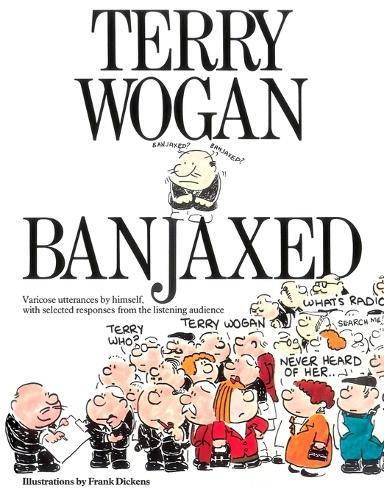 Banjaxed (Paperback)