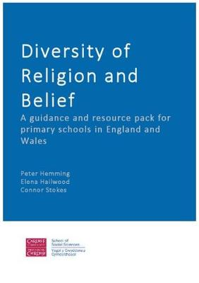 Diversity of Religion and Belief: A guidance and resource pack for primary schools in England and Wales (Paperback)