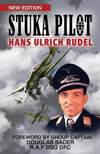 Stuka Pilot (Paperback)