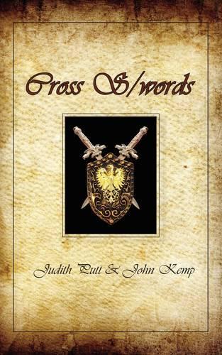Cross S/words (Paperback)