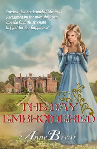 The Day Embroidered (Paperback)