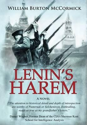 Lenin's Harem (Hardback)
