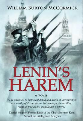 Lenin's Harem (Paperback)