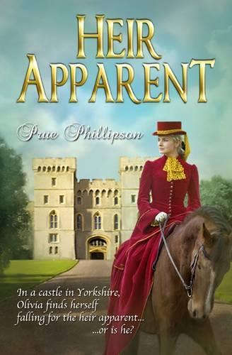 Heir Apparent (Paperback)