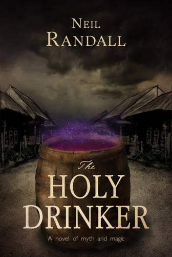 The Holy Drinker (Hardback)