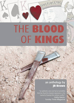 The Blood of Kings (Book)