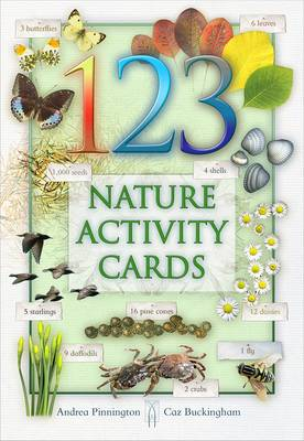 123 - Nature Activity Cards 2