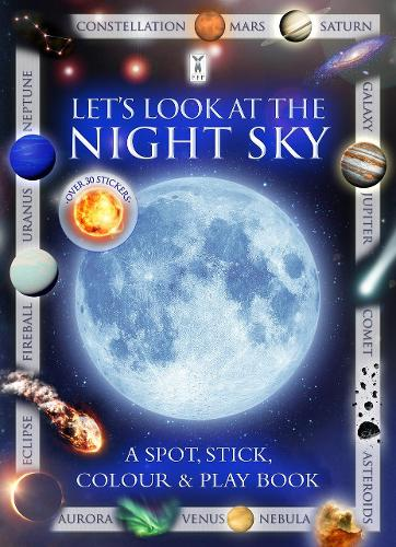 Let's Look at the Night Sky (Paperback)