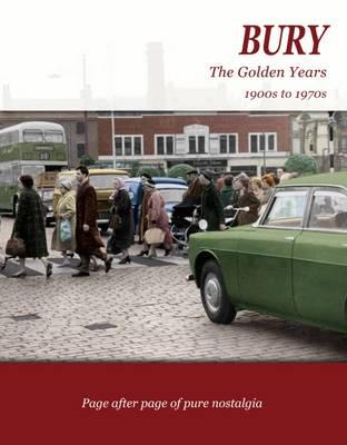 Bury the Golden Years (Paperback)