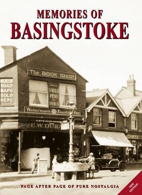 Memories of Basingstoke (Paperback)