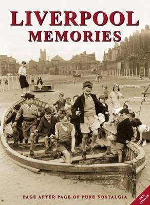 Liverpool Memories (Paperback)