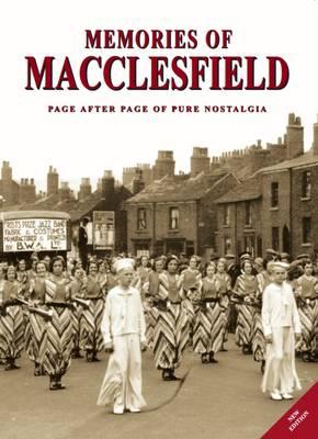 Memories of Macclesfield (Paperback)