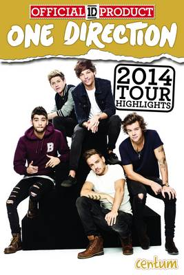 One Direction 2014 Tour Highlights (Paperback)