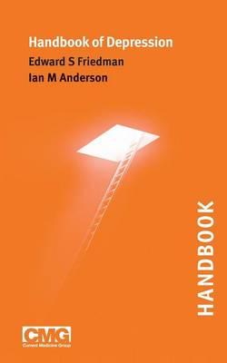 Handbook of Depression (Paperback)