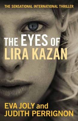 The Eyes of Lira Kazan (Paperback)