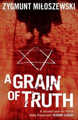 A Grain of Truth (Paperback)