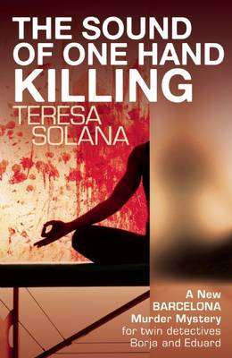 The Sound of One Hand Killing (Paperback)