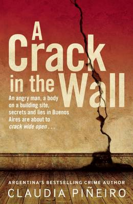 A Crack in the Wall (Paperback)