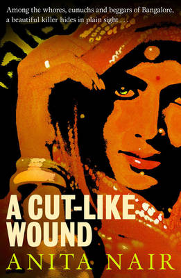 A Cut-Like Wound (Paperback)