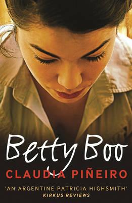 Betty Boo (Paperback)