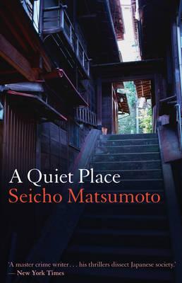 A Quiet Place (Paperback)
