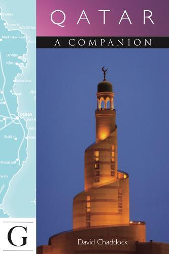Qatar - A Companion (Paperback)