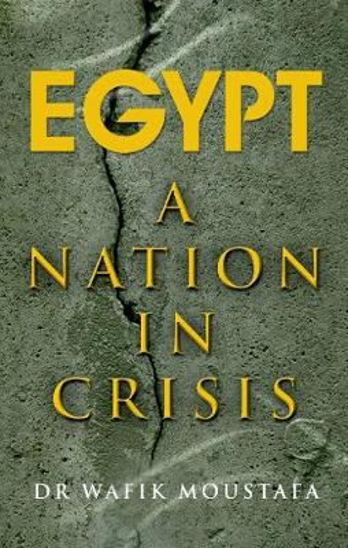 Egypt: A Nation in Crisis (Hardback)
