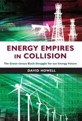 Energy Empires in Collision (Paperback)
