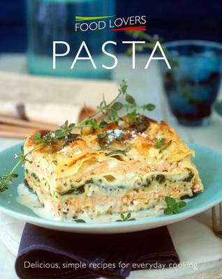 Pasta - Food Lovers (Paperback)