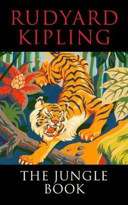 Jungle Book, The - TAP Classics (Paperback)