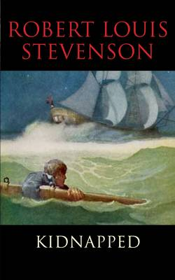 Kidnapped - Transatlantic Classics (Paperback)