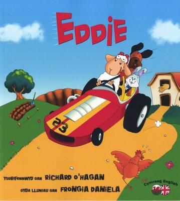 Eddie (Paperback)