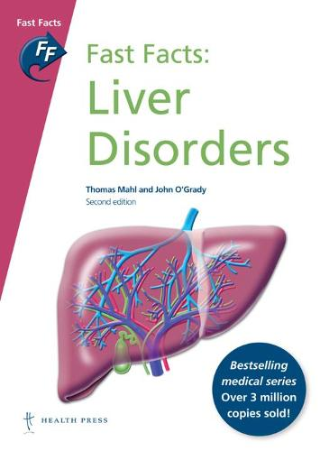Fast Facts: Liver Disorders (Paperback)