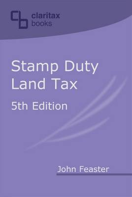 Stamp Duty Land Tax (Paperback)