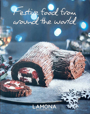 30 Minute Festive Food from Around the World (Hardback)