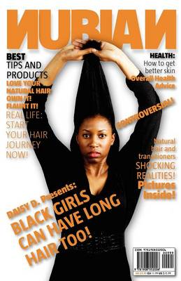 Black Girls Can Have Long Hair Too! (Paperback)