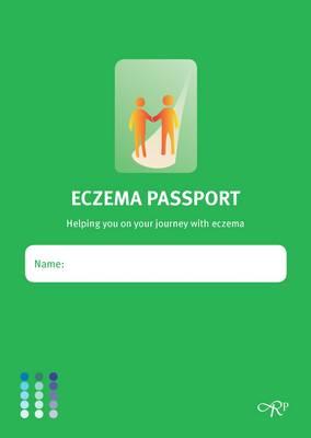 Eczema Passport (Paperback)