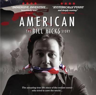 American: The Bill Hicks Story (CD-Audio)