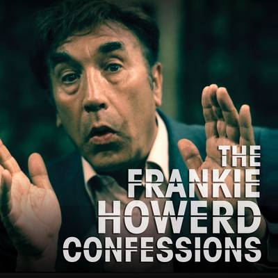 Frankie Howerd: Confessions (CD-Audio)