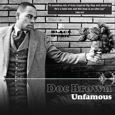 Unfamous (CD-Audio)