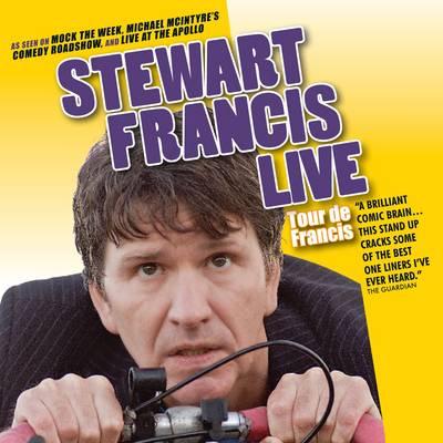 Stewart Francis Live: Tour de Francis (CD-Audio)