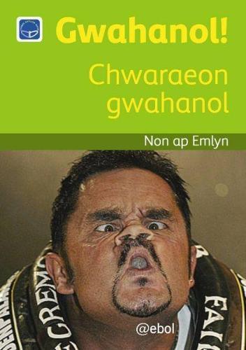 Cyfres Darllen Difyr: Gwahanol! - Chwaraeon gwahanol (Paperback)