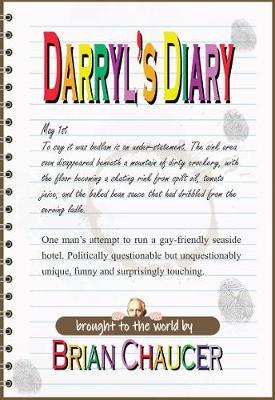 Darryls' Diary (Paperback)