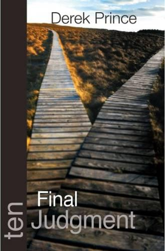 Final Judgment - Foundations Series 10 (Paperback)