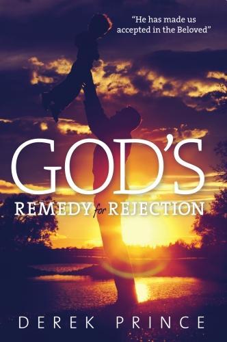 God's Remedy for Rejection (Paperback)