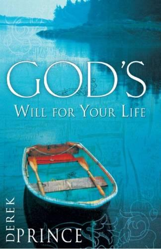 God's Will for Your Life (Paperback)