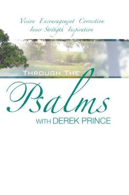 Through the Psalms with Derek Prince (Paperback)