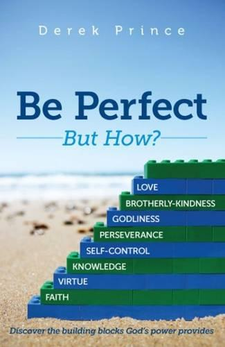 Be Perfect (Paperback)