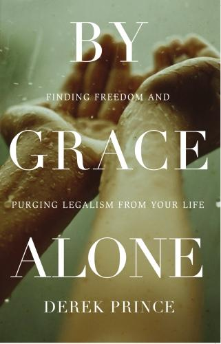 By Grace Alone (Paperback)